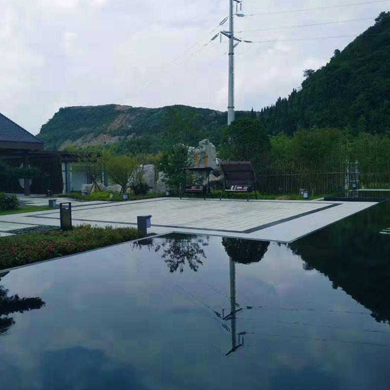 贵州省安顺市中核顺安府2019年3月